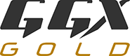 GGX Gold Logo